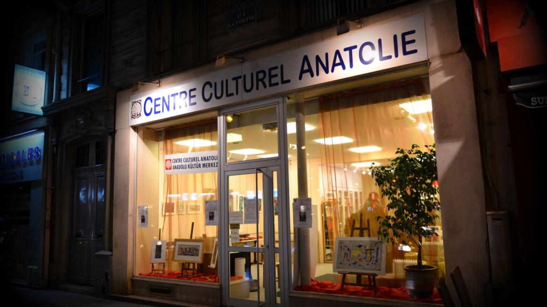 Centre Culturel Anatolie