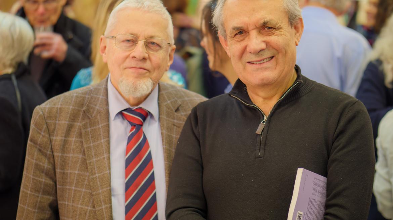 Poésie de Hasan Erkek 19 décembre 2019 - 11